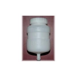 c2000-2006 Mazda MPV Radiator Coolant Fluid Overflow Bottle /& Cap