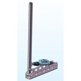 AP RACING hydraulic handbrake CP4780-3 w/o cyl