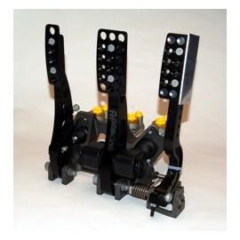 AP RACING Floor Mounted Push Type 3 Pedal Option