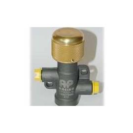 AP RACING brake proportioning valve knob