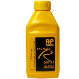 AP-RACING FACTORY R DOT 5.1 500ML