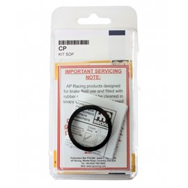 AP Racing O ring seal  1x 34.9 mm