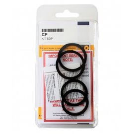 AP Racing O ring seal + dust boot kit 38.1 mm + 41.3 mm