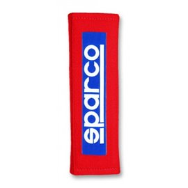 SPARCO Shoulder pad RACE RED