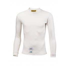 SABELT RACING UNDERWEAR UI-100 TOP WHITE - XXL