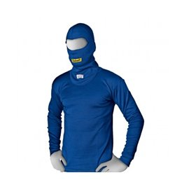 SABELT RACING UNDERWEAR UI-100 TOP BLUE - XXL
