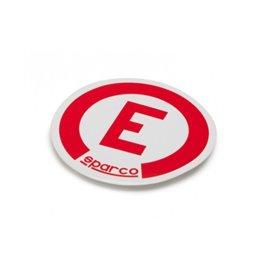 SPARCO AZE Sticker ?