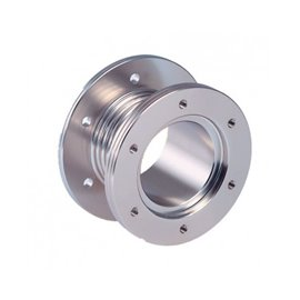 SPARCO steering wheel spacer 50mm SILVER