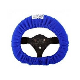 TRW steering wheel bag for 350/330mm BLUE