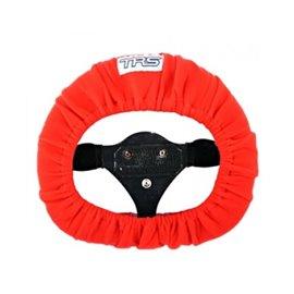 TRW steering wheel bag for 350/330mm RED