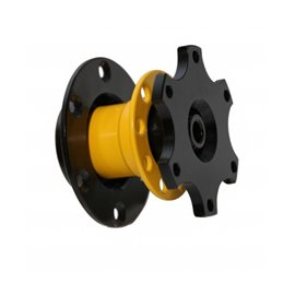 CARTEK GROUP N quick release hub 6x70mm