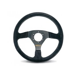 SPARCO R323 3spoke 330mm depth 39mm mocca
