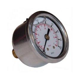 FSE fuel pressure gauge 1/8 NPT