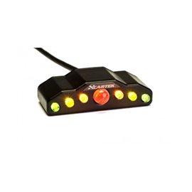 Cartek shiftlight 70x20x30mm