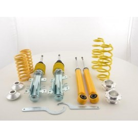 Coilover supsension kit Opel Agila Typ H-B Yr. from 2008 -