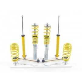 Coilover AK Street VW Scirocco type 13 Yr. 08- 55mm Strut