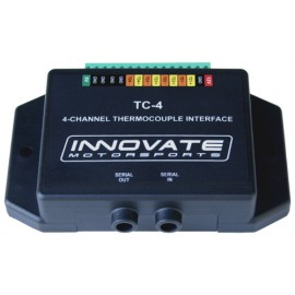 Innovate Kit TC-4 Thermocouple Amplifier