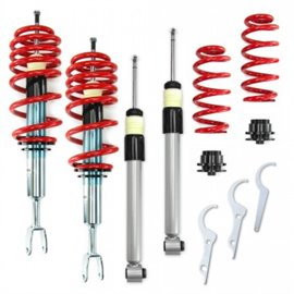 RedLine Coilover Kit for Audi A4 B6 and B7 (8e)