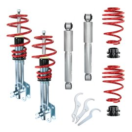 RedLine Coilover Kit for Opel Astra H, Astra H Twintop and Caravan, Zafira B year 2004-
