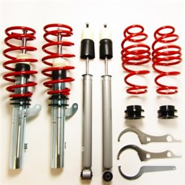 Redline Coilover Kit for Skoda Octavia (5E)
