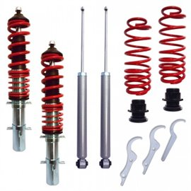 RedLine Coilover Kit for Skoda Octavia incl. station wagon (1U)