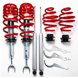 RedLine Coilover Kit for Skoda Superb (3U)