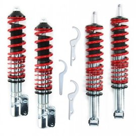 RedLine Coilover Kit for VW Golf 1, Jetta 1