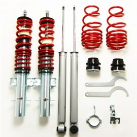 Redline Coilover Kit for VW Polo type 6R