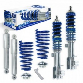 JOM coilover Fiat 500 (Typ 312)
