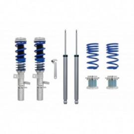 JOM coilover Ford Focus 3 (DYB), 2010-, thread/ spring