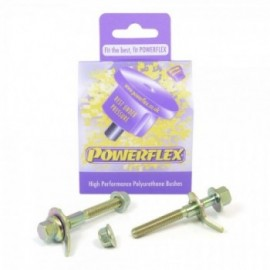 Lancia Delta Gen 1&2 (1983-2000), Dedra (1989-2000) PowerAlign Camber Bolt Kit (10mm)