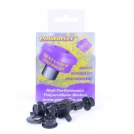 Nissan Cube (2009 on ) PowerAlign Camber Bolt Kit (14mm)