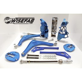 TOYOTA GT86 FRONT KIT