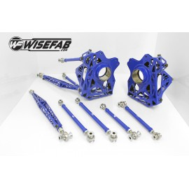 WISEFAB MAZDA RX8 REAR SUSPENSION KIT