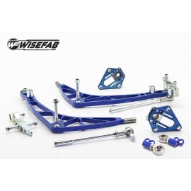 BMW E36 FD LEGAL LOCK KIT WITH EXTRA LIGHT ARMS