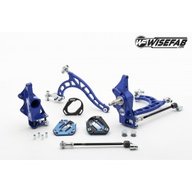 NISSAN S-CHASSIS LOCK KIT FOR S13 HUBS