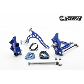 NISSAN S-CHASSIS LOCK KIT FOR S14/15 HUBS