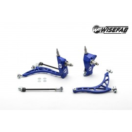 NISSAN SKYLINE R32 WISEFAB LOCK KIT