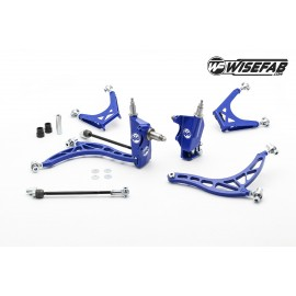 NISSAN SKYLINE R33 WISEFAB LOCK KIT
