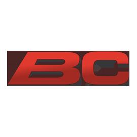 BC inverted damper adjuster