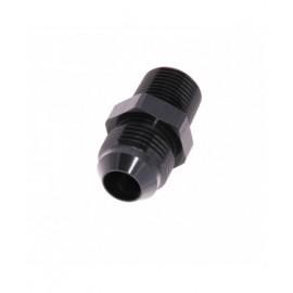 816 adapter AN6 - 1/4x18 black