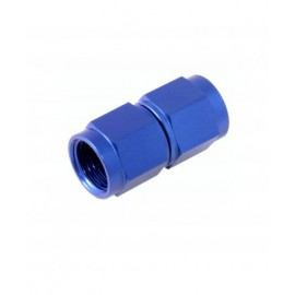 female adapter straight AN3 3/8X24