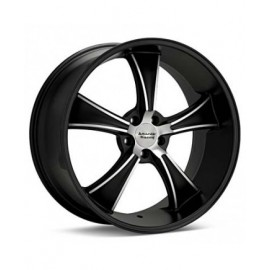 American Racing VN805 / BLVD 17x7