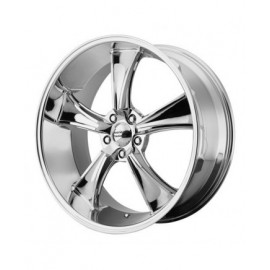 American Racing BLVD 20x8,5 - poistohinta