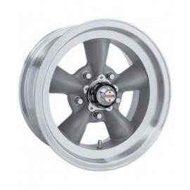 American Racing TORQ THRUST D 15x6