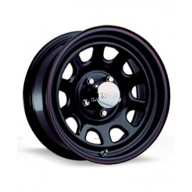 Cragar Black Daytona 16x8