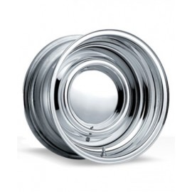 Wheel Vintiques Chrome Smoothie 15x7