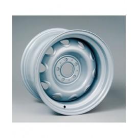 Wheel Vintiques Chrysler Rallye Silver 15X6