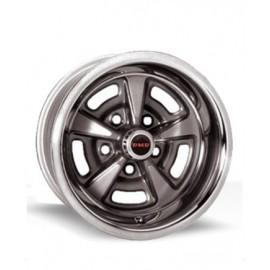 Wheel Vintiques Pontiac Rally II 15x8