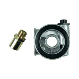 Take off adapter with thermostat M18 thread